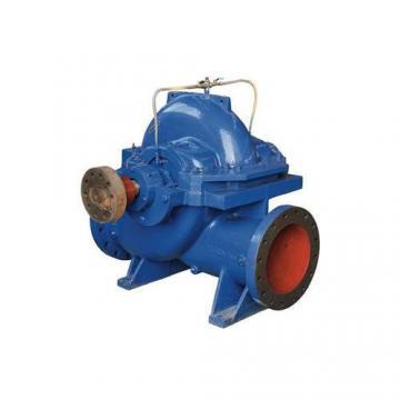 Vickers PV046R1K1JHNMMZ+PVAC2PCMNSJW35 Piston Pump PV Series