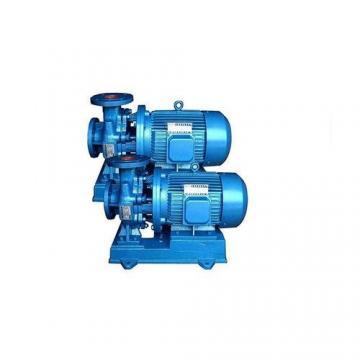 Vickers PV046R1K1T1WHLC4545 Piston Pump PV Series