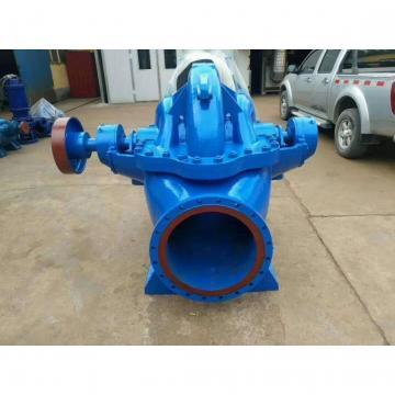 Vickers PV046R1K8T1NMRZ+PVACZ1NS35+D1V Piston Pump PV Series