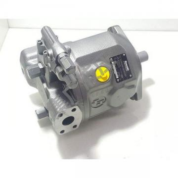 Vickers PV046L1E1BBNMFC+PGP517A0330AD1 Piston Pump PV Series