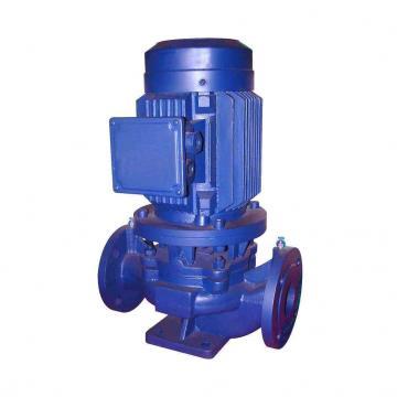 Vickers PV063R1K1A1NFHS4210 Piston Pump PV Series