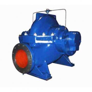 Vickers PV046R1K1T1NMMZ+PVAC2PCMNSJW35 Piston Pump PV Series