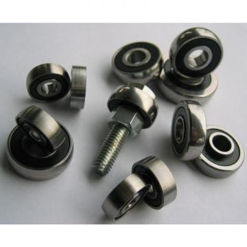 1.969 Inch | 50 Millimeter x 4.331 Inch | 110 Millimeter x 1.748 Inch | 44.4 Millimeter  SKF 3310 EWNR/C3  Angular Contact Ball Bearings
